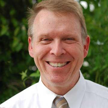 Alec Tackett, DDS