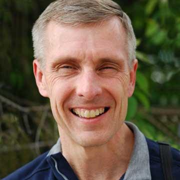 Stephen Feagins, MD