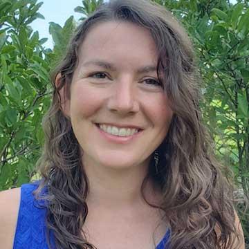 Sarah Flora